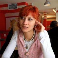 Темисан_2 :: Евгения Мельникова