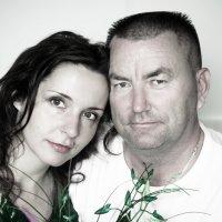 Бронзовая свадьба (22 года вместе) :: елена брюханова