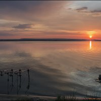 Ловись рыбка............. :: Юрий Клишин