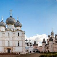 Собор Успения Пресвятой Богородицы :: Александр Творогов