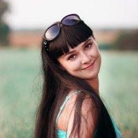 улыбочку))))))))) :: Елена Семёнова