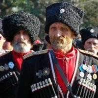 На параде :: Роман Величко