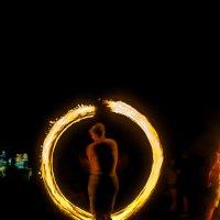 Fireshow :: Дарья Гутинская