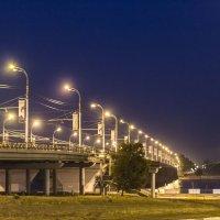 Чернавский мост :: Алексей Москалев