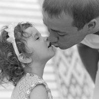 Любовь к папочке ♥ :: Katerina Lesina
