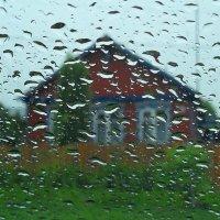 Когда идёт дождь... (Timm) :: Timm Смыслов