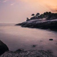 Остров во времени :: Андрей Белов