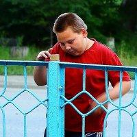 КУБИК 5  ))) :: HART BAD