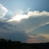 у природы нет плохой погоды) :: Oxi --