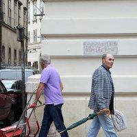 квартал проверен... :: Ларико Ильющенко
