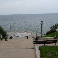 Спуск к морю :: lara461