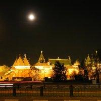Царские палаты. :: Oleg4618 Шутченко