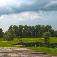 Spomen park Jasenovac :: Matej Turbić
