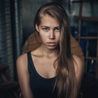 Маша :: Максим Гусельников