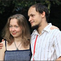 Счастье... :: Александр Иванов