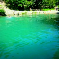 Горное озеро :: Катя Бокова