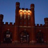 Королевские ворота :: Константин