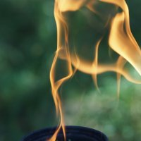 Огонь и пламя :: Борис Н