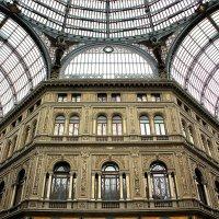 Galleria Umberto I :: Александр Назаров