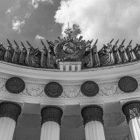 Дом народов России :: Константин Фролов