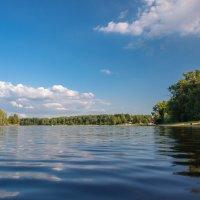 Река Суда :: Борис Устюжанин