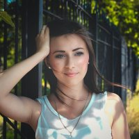 Дарья :: Nastas'ya Postnikova