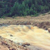 река Большая Пера :: Леа ***