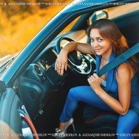 passionate driver :: Александр Шишлов