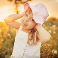 Ребенок :: Татьяна Омельченко