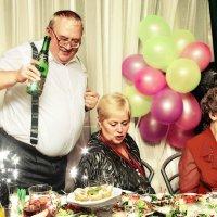 праздник наступил....... :: Владимир Матва