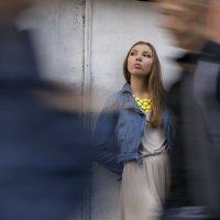 Даша1 :: Мария Мариевская