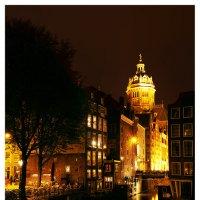 Амстердам :: Olga Gladkova