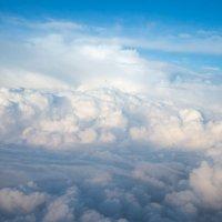 Йогурт из облаков :: Николай Шуляковский