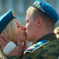 День ВДВ  2 :: Цветков Виктор Васильевич