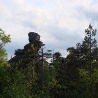 Столовые горы ... :: Ludmil Sams