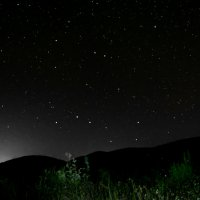 Звездное небо :: Евгений Киреев