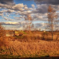 весна :: Владимир Иванов ( Vlad   Petrov)