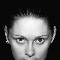 глаза в глаза :: Андрей Горбунов