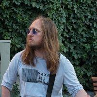 Гитарист :: Владимир Гусев