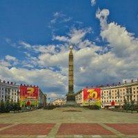 День освобождения Минска :: Ард Прохоров