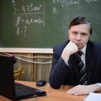 Учитель :: Сергей Семенцов