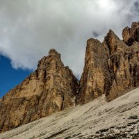 The Alps 2014-Italy-Dolomites 9 :: Arturs Ancans