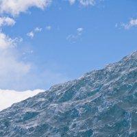 Ледовые волны :: Petr Popov