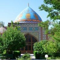 Армения, г. Ереван, Голубая Мечеть :: Михаил Кандыбин