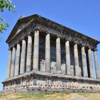 Армения, Гарни :: Михаил Кандыбин