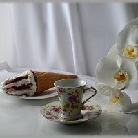 Мороженое :: Наталия Лыкова