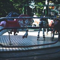 парк :: Ирина