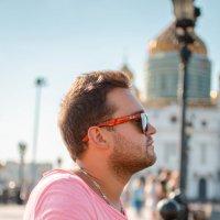 Dude :: Maxim Simonov