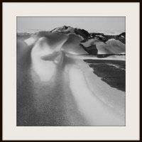 """Из серии """"Снег и песок"""" :: Ахмед Овезмухаммедов"""