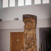 Историко-художественный музей. г. Лида. :: Nonna